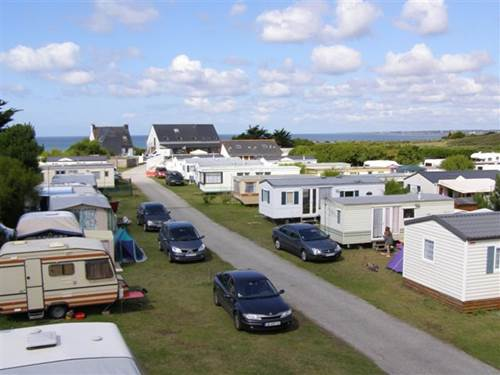 Camping de Pen er Malo
