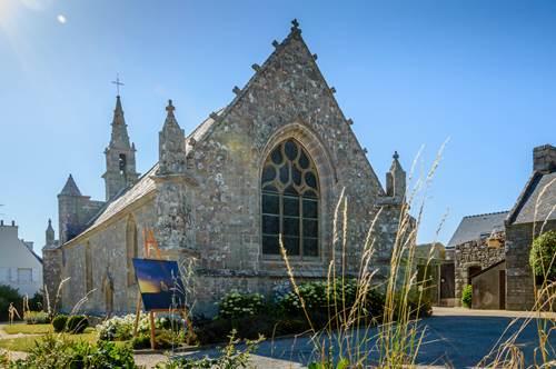 Chapelle Notre-Dame des Fleurs