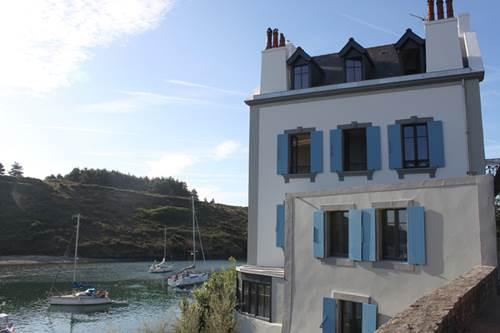GAILLARD Nicolas - Villa Pen Prad - Suite Guerveur