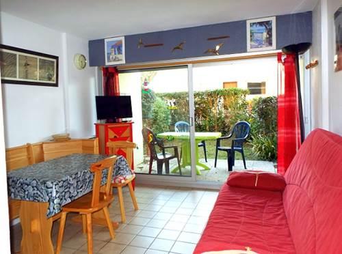 Square Habitat Carnac - Appartement - CPS4