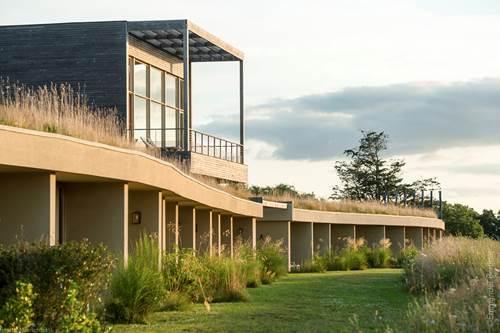 Eco - Hôtel Spa Yves Rocher La Grée des Landes