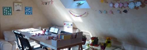 Atelier Origami - Papiers et plis