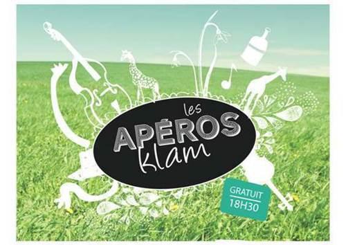 Apéro Klam - 29 juin 2017