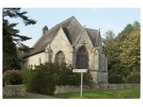 Chapelle Sainte-Suzanne