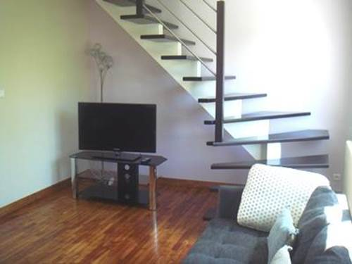 Square Habitat Etel - Maison rénovée  - 6150