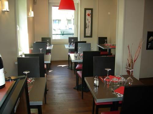 Restaurant Café de la Bove