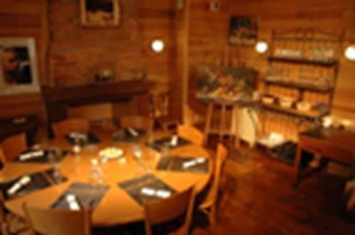 Restaurant Le Grain de Sel