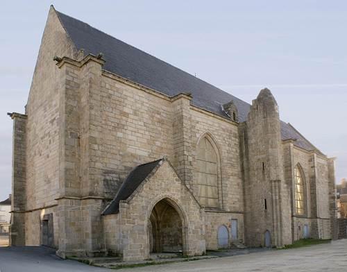 Chapelle du Saint-Esprit