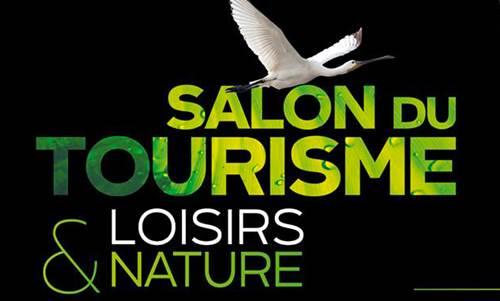 Salon du Tourisme: loisirs & nature