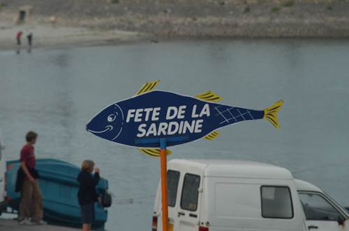Fête de la sardine - Quiberon