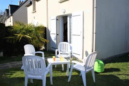 Maison de vacances proche Port Saint-Jacques, club de voile, plages et petits commerces - MAIS 1471 - AGENCE BENEAT-CHAUVEL
