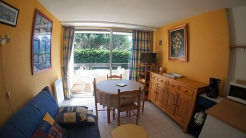 Square Habitat Carnac - Appartement - CSL109