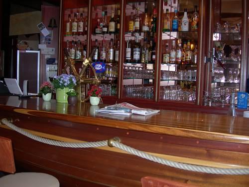 Restaurant Le Flor'est