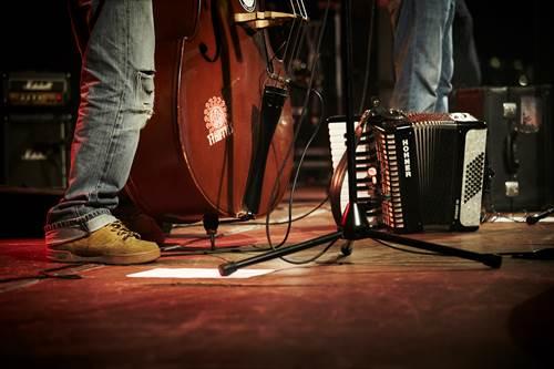 Festival de Musique Celte
