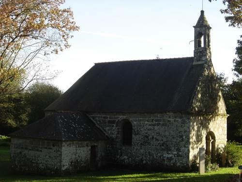 Chapelle Sainte-Jeanne