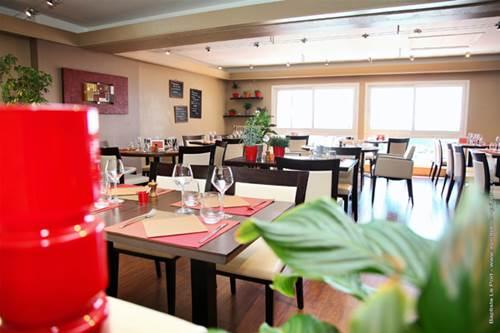 Restaurant les Galets du Port