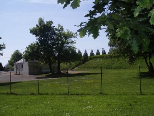 Camping municipal de Monteneuf