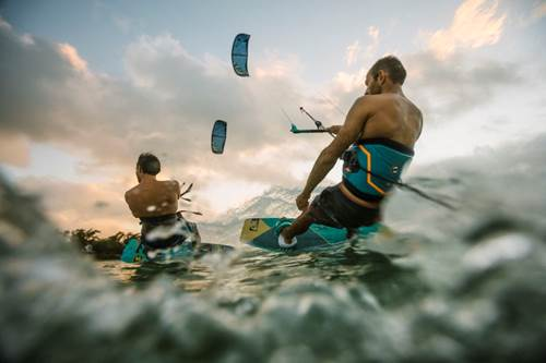 Plug & Play - Ecole de Kite-surf