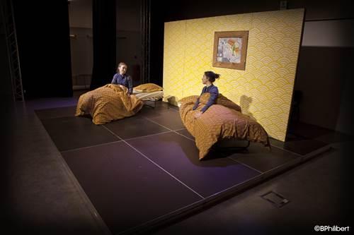 Festival Place aux Mômes : Tu dors ?