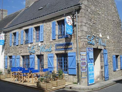 Bar-Brasserie Le Wind