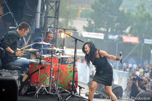 Festival de Musique Les Arzonnaises : Concerts 1ère partie