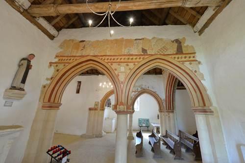 Chapelle de Locmaria