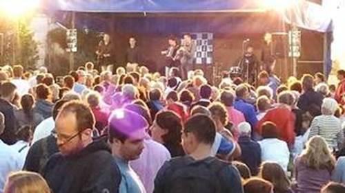 Le grand Fest noz de Kermorvan atao