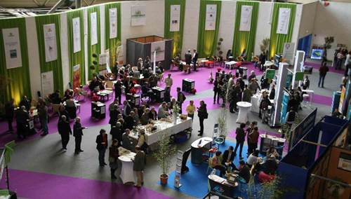 Chorus - Parc des Expositions de Vannes
