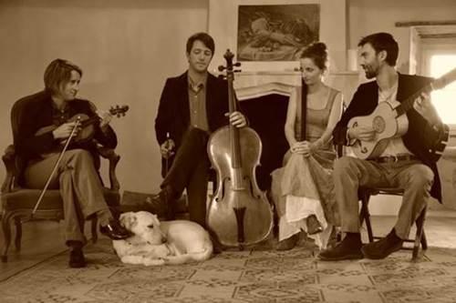 Festival des chapelles : Stingo Music Club