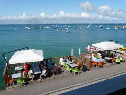 Restaurant l'Orange Bar