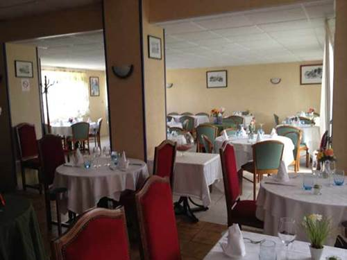 Restaurant La Sirène