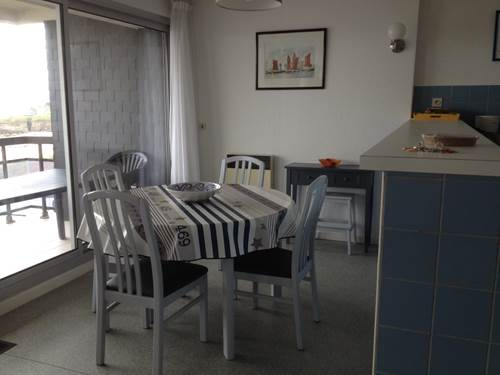 LECHAT Pierrick  - Appartement 4 personnes