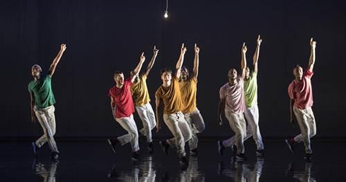 Danse electro