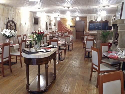 Brasserie Le Winch