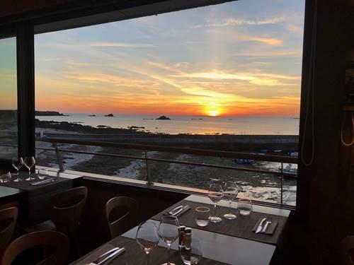Restaurant La Passerelle