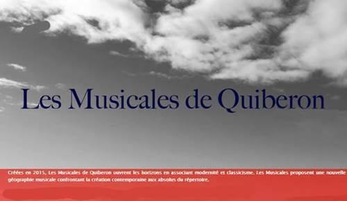 Concert Les Musicales