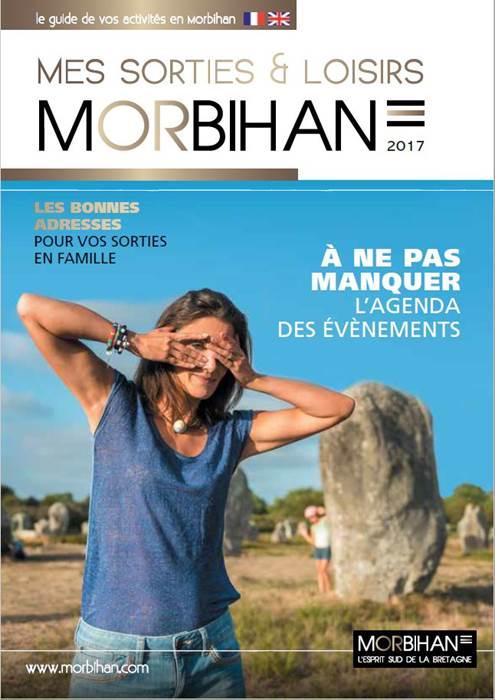 Mes Sorties & Loisirs Morbihan 2017