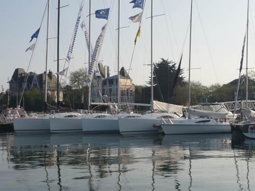Atlantique Concept Voile (ACV) - Location de voiliers et bateaux à moteur