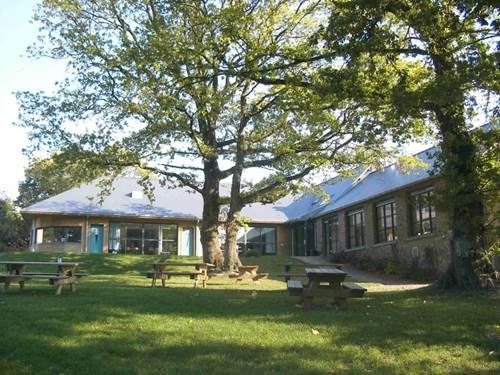 Centre de découverte et d'hébergement