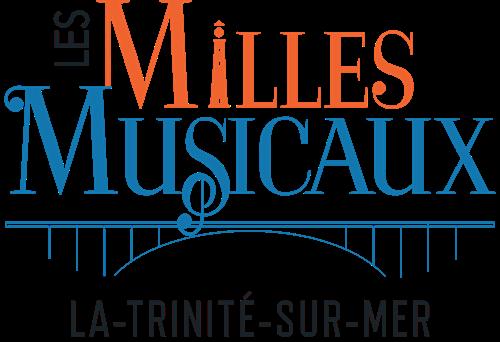 Concert Les Milles Musicaux avec Dimitri Naïditch (LA TRINITE-SUR-MER)
