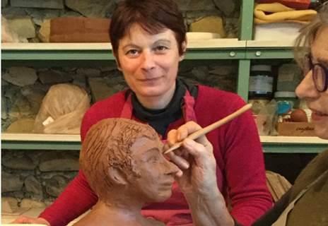 Sylvie Gilhodez - Poterie Céramique