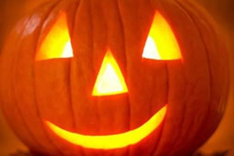 Animation enfants pour Halloween