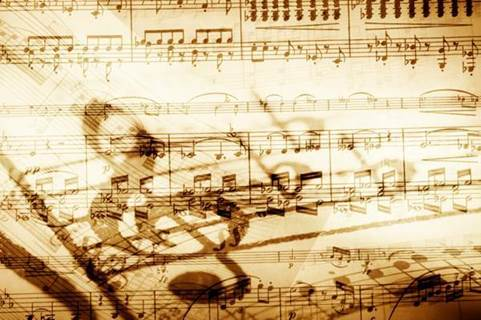 Concert en extérieur - Les cinq soies