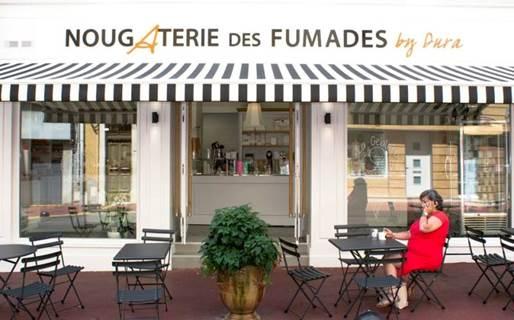 La Nougaterie Des Fumades by Dura