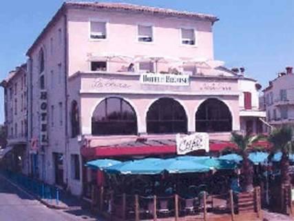 Hôtel de la Bourse