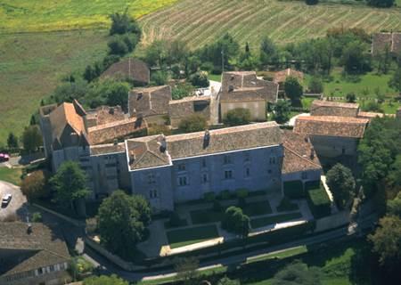 Balade des hameaux - Lomagne PR4
