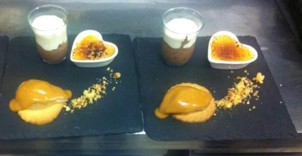 Restaurant Le Coq Hardi