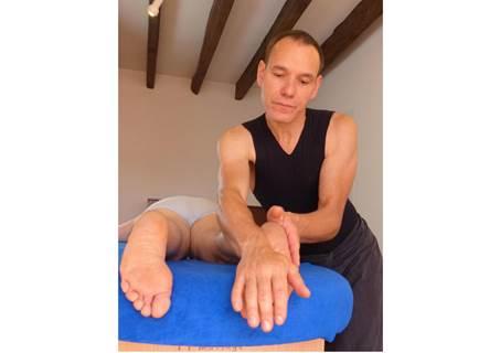 Laurent Stephan Massages
