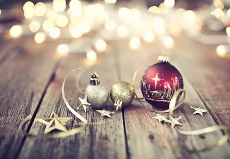 Marché de Noël autour de La Grand'Combe