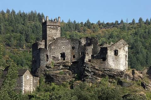 Château de Brisis